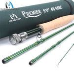 Carbon Fiber Fast Action Fly Fishing Rod