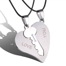 Load image into Gallery viewer, Couple Necklaces