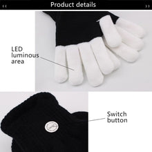 Load image into Gallery viewer, Glow Gloves - LED Light Up Gloves