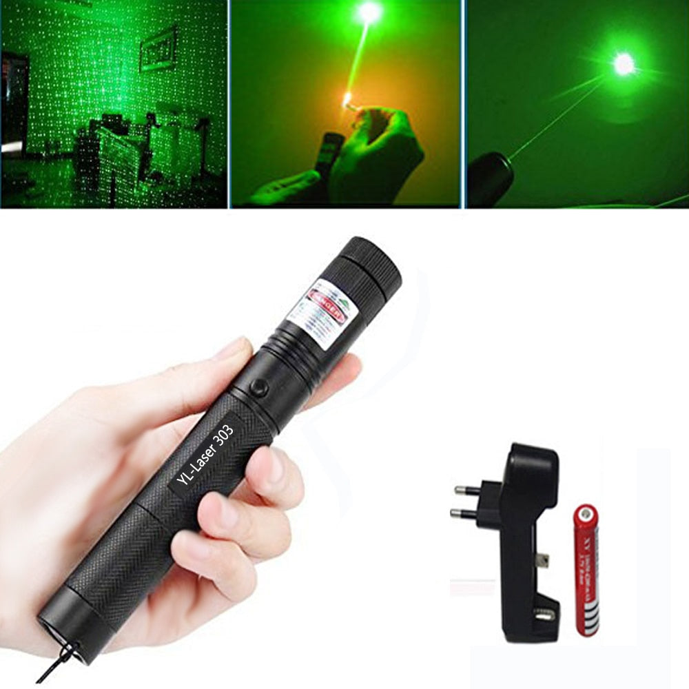 BeamOn™ - Survival Laser Pen