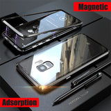 Magnetic Case sFor Samsung