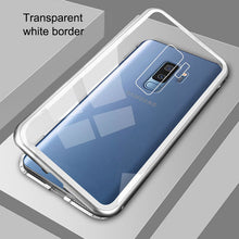 Load image into Gallery viewer, Magnetic Adsorption Phone Case for Samsung