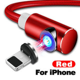 Fast Magnetic charging Cable  For iPhone