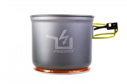 PowerPractical PowerPot V Battery Bundle