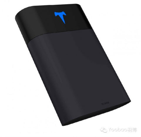 YooBao Tesla Power Bank T1 10,200 mAh