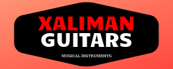 Xaliman Guitars