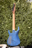 Legator N7FOD - Blue | Electric Guitar | Xaliman Guitars New Zealand 1
