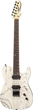 Legator 06P - Ash White xaliman-guitars-new-zealand