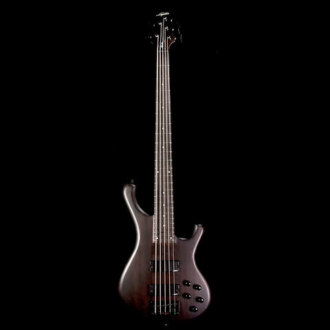 Legator HB-5 5 String Bass xaliman-guitars-new-zealand
