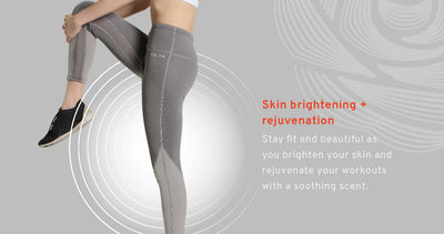 Brightening Pants Launch