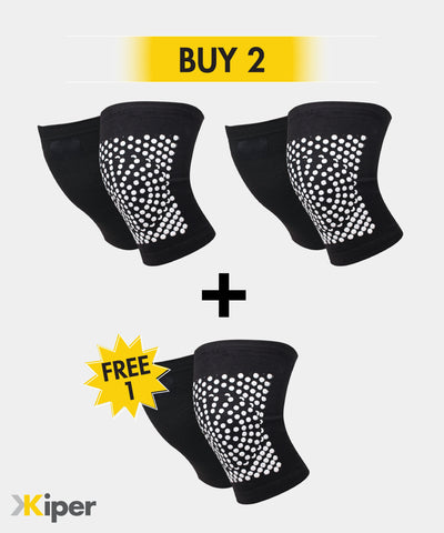 Twin Pack Bio-Ray Knee Brace