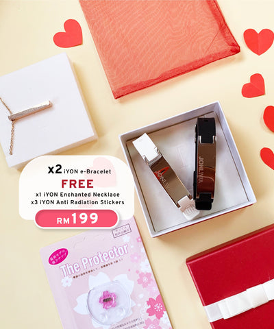 iYON Valentine's Day Couple Gift Special
