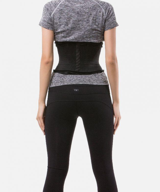 SlimBelt – Waist Trimmer