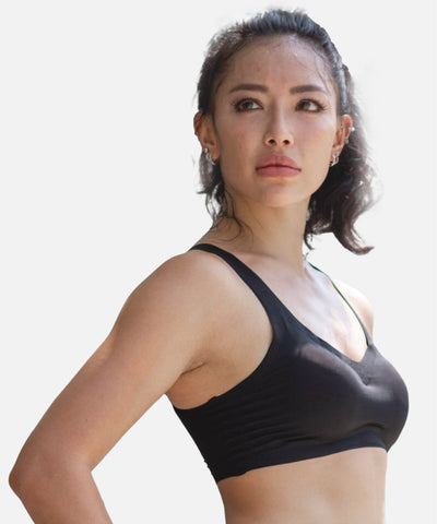 Activ Sports Bra - Seamless - Jonlivia® | Make Life Work