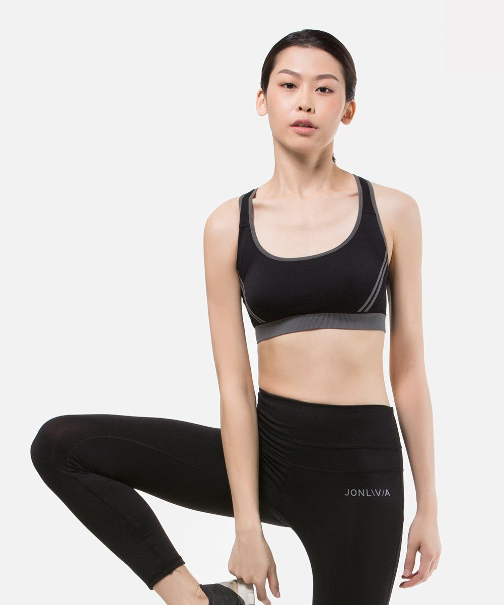 ActivTop - Tiffy Sports Bra - Jonlivia® | Make Life Work
