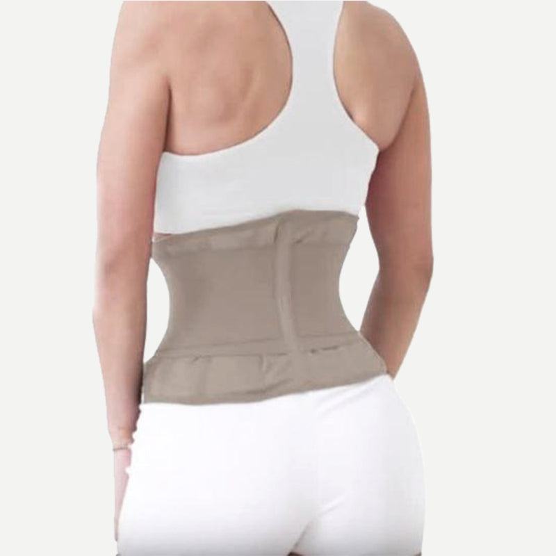 SlimBelt – Waist Trimmer - Jonlivia® | Make Life Work