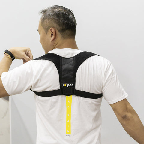 Kiper Essentials Shoulder Corrector V2
