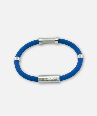 [LIMITED EDITION] iYON Anti Radiation Bracelet: NAVY EDITION