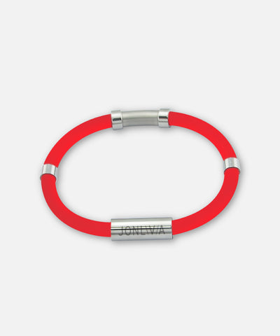 iYON Anti-Radiation Anti-Static Bracelet [RED EDITION]