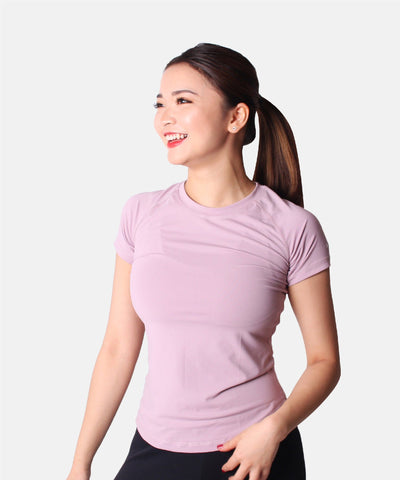 Jonlivia Activ-Fit T-Shirt