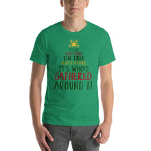 Load image into Gallery viewer, Under The Christmas Tree T-Shirt