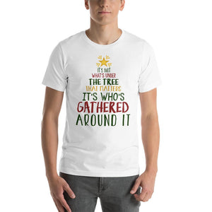 Under The Christmas Tree T-Shirt
