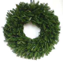 plain balsam fir wreath buy online