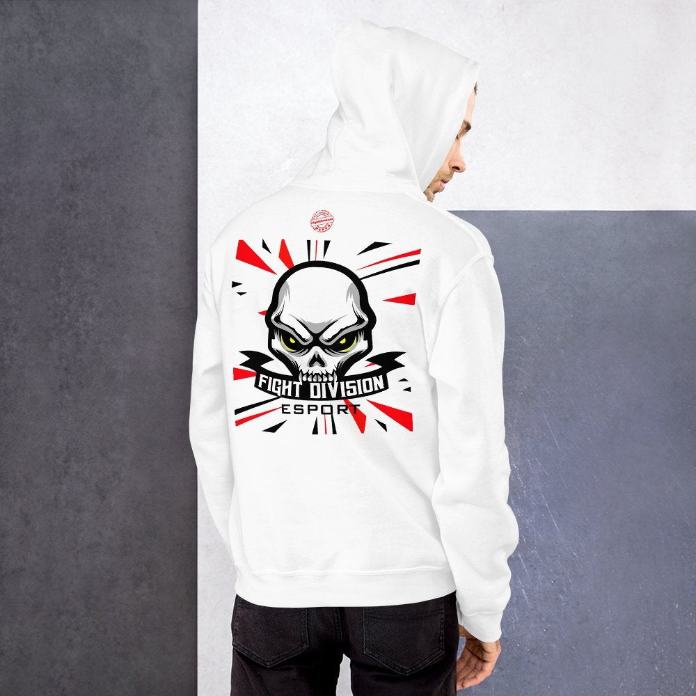 Fight Division Hoodie - ShirtVenger