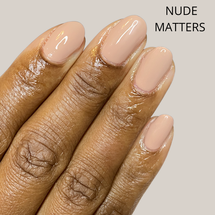 Nude Matters