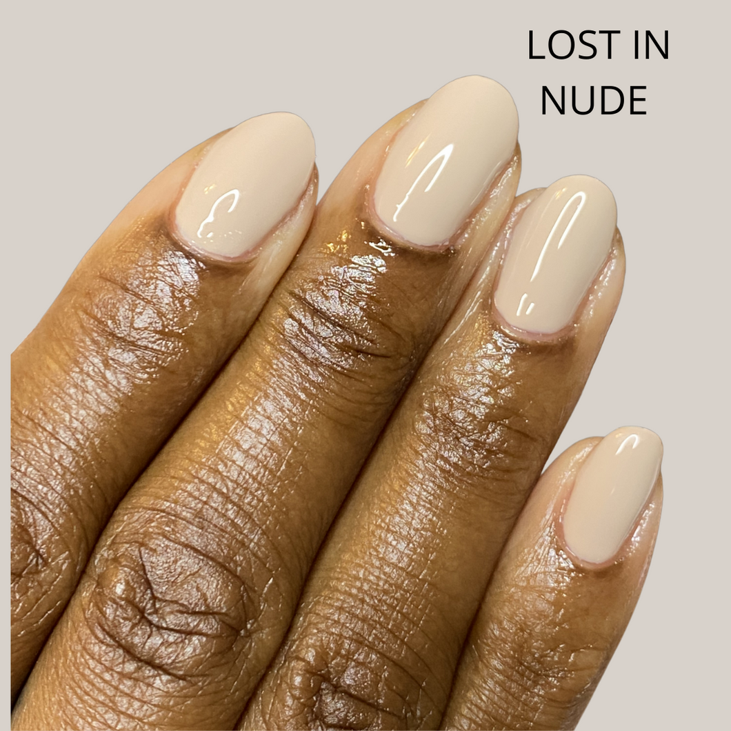 Lost in Nude