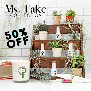 Ms. Take Collection