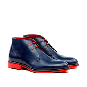 Chukka - Mens Dress Shoe