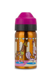 Ecococoon insulated stainless steel water bottle - 350ml Carousel