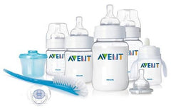Philips AVENT BPA Free Infant Starter Set + Bonus Trainer Cup