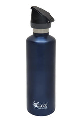 Cheeki 750ml Single Wall Active Bottle - Ocean
