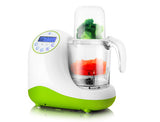 Natriblend Steamer Blender Baby Food Preparation Unit