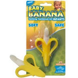 Baby Banana Bendable Training Toothbrush
