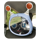 Benbat Oly Active Baby Car Mirror NEW