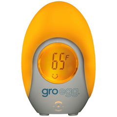 Gro-Egg Color Changing Digital Room Thermometer