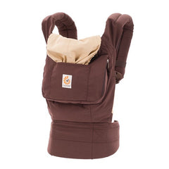 ERGOBABY ORIGINAL CARRIER - EARTH BROWN