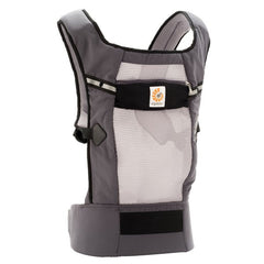 ERGOBABY PERFORMANCE VENTUS CARRIER - GRAPHITE