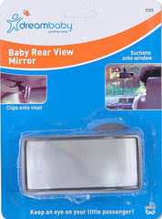 Dreambaby Car Babyview Mirror