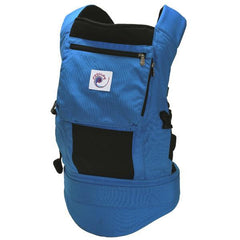 ERGOBABY PERFORMANCE CARRIER BLUE