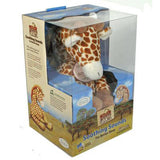 Cloud b Gentle Giraffe Four Soothing Sounds From Nature
