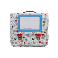 Little Lady Picture Satchel by Pink Lining Kids