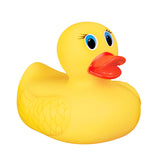 Munchkin Ducky Hot Super Safety Bath Toys