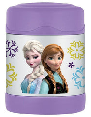 Thermos Funtainer Vacuum Insulated Food Jar Disney Frozen 355ml