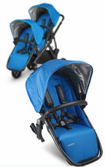 UPPAbaby VISTA Rumbleseat 2015