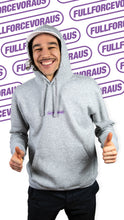 Laden Sie das Bild in den Galerie-Viewer, Fullforcevoraus Hoodie
