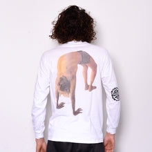 Laden Sie das Bild in den Galerie-Viewer, Longsleeve YOGI